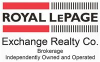 Royal LePage Exchange Realty Co., Brokerage