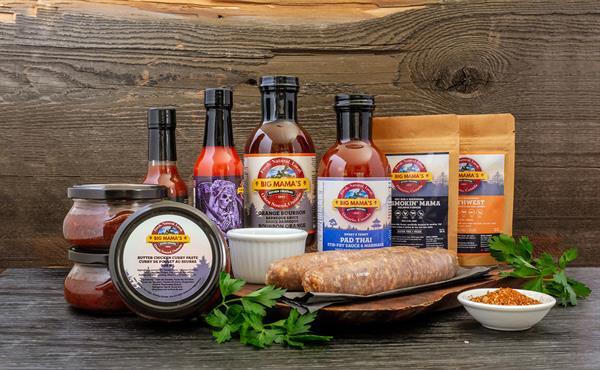 BMKC Canada Select Product Array