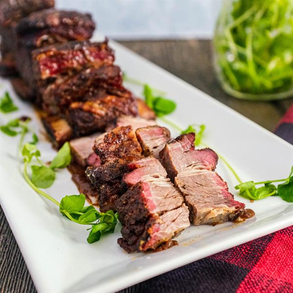 Catering - Braised Short Ribs
