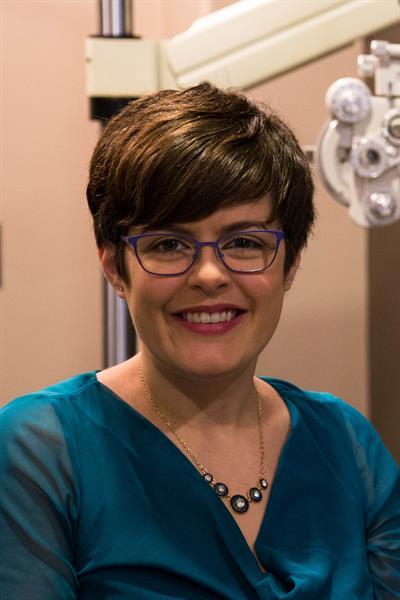 Dr. Heather MacKenzie