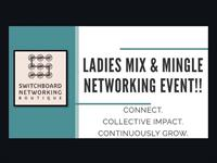 Face to Face Ladies Mix & Mingle Networking Event