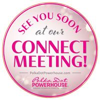 Polka Dot Powerhouse- Westminster EVENING In-Person ONLY MTG