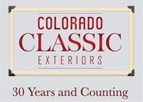 Colorado Classic Exteriors