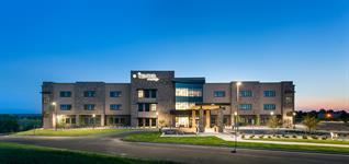 The Center at Northridge