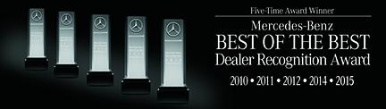 Mercedes-Benz of Westminster
