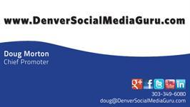 Denver Social Media Guru