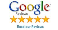 Use our 5-Star system to get good reviews!