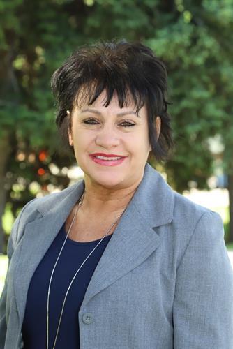 Christina Quintana