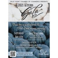 2021 Autumn Gala