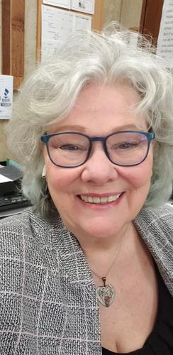 Deb McGowan - Chamber Treasurer