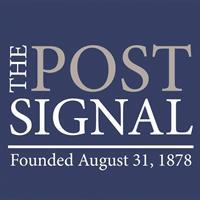 Pilot Point Post-Signal