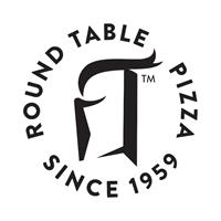 Round Table Pizza #1034