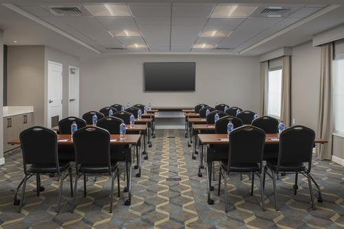 Flexible Meeting Space