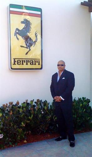 Ferrari Event S.F.