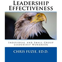 Workbook for Leadership Effectiveness course