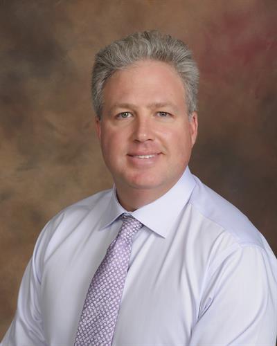 Scott Montez, Insurance Agent and Financial Services Agent
