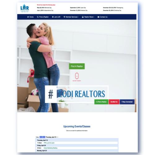 Lodi Association of REALTORS | Lodi, CA