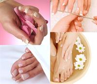 Feet and Hand Treatments