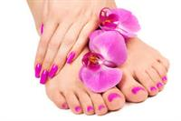 Fabulous pedicures and Manicures