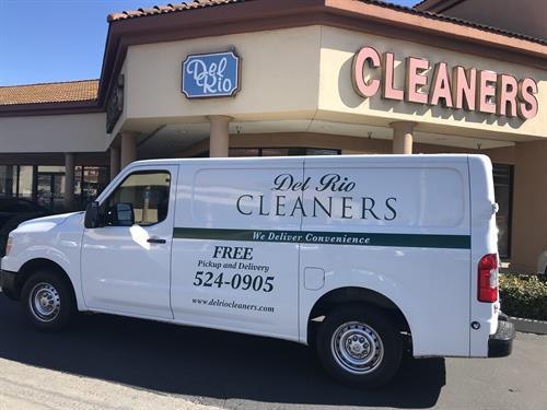 We Deliver Convenience!
