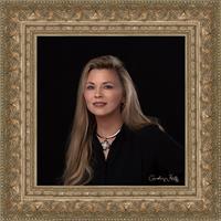 Legacy Portrait