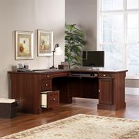 Sauder - 413670 Executive L-Desk