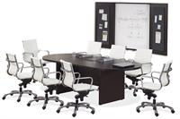 PL136 8' Conference Table