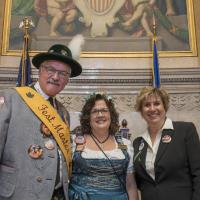 Oktoberfest in the Capitol 2019