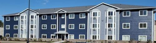 326 West Ave N, La Crosse, WI headquarters building