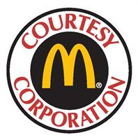 McDonald's Restaurants Courtesy Corporation