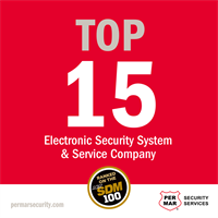 Per Mar Security Services Ranked #15 in SDM's Top 100