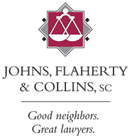 Johns, Flaherty & Collins attorneys named in Wisconsin Super Lawyers