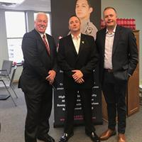 Per Mar Security Services Acquires American Pride Security Services in Bloomingdale, IL