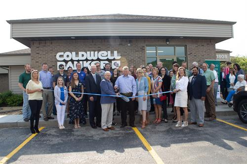 Ribbon Cutting 2019