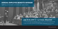 Dr. Leo Bronston - July 23-24 TIC Employee Benefits Seminar