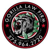Gorilla Law Firm Ribbon Cutting