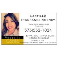 Castillo Insurance Agency Ribbon Cutting