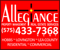 Allegiance Property Management & Real Estate Services