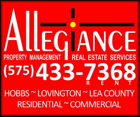 Allegiance Property Management & Real Estate Services