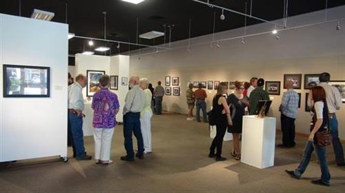 """""""My America"""" Photography Show"""