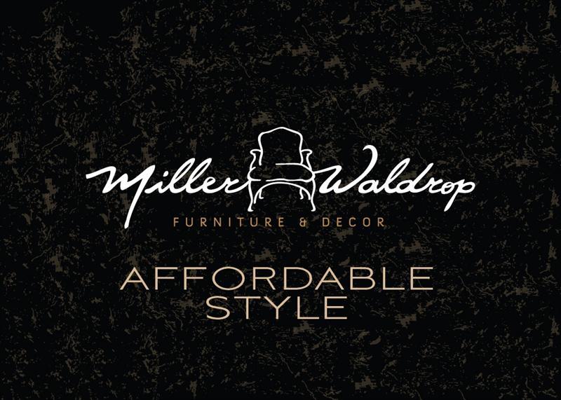 Miller Waldrop Furniture | FURNITURE & HOME FURNISHINGS STORES