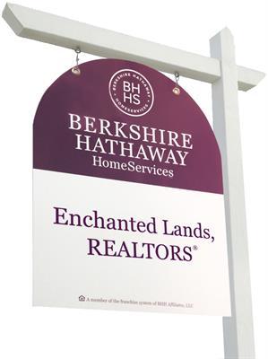 Berkshire Hathaway Home Services Enchanted Lands, REALTORS®