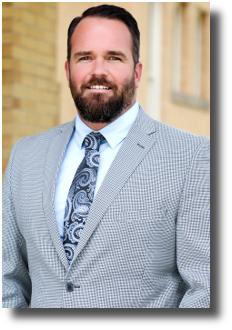 Brad Davis, Managing Partner | Chief Operating Officer