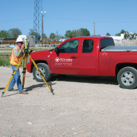 PETTIGREW & ASSOCIATES offers design, construction and land surveying
