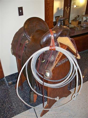 Ranching History