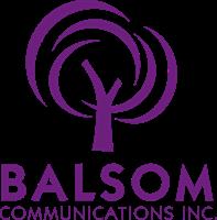 Balsom Communications Inc.