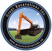Great Excavations Inc.