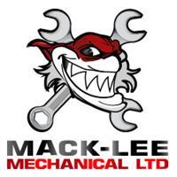 Mack-Lee Mechanical Ltd
