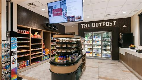 OutPost Market
