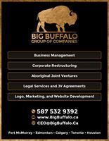 Big Buffalo Group of Companies Ltd.